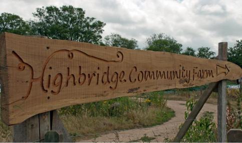 Highbridge_sign