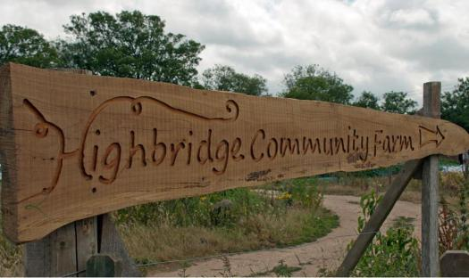 Highbridge_sign